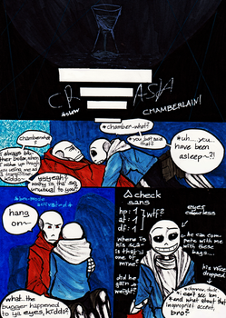 An Ideal Brother - Page 29 by VanGold