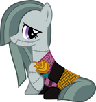 Marble Pie as Sally by CloudyGlow