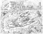 FIRESTORM#04 page#18-19 by pansica