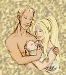DAO: Family bliss by SoniaCarreras