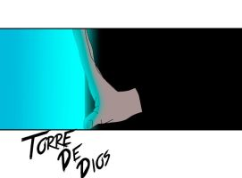 Jyu Viole Grace- shinsoo atack!! -Tower of god by eltiokkshi