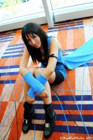 Rinoa Heartilly by FatalValkyrie