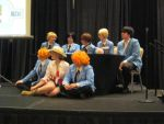 MC 2012 - Family Feud: Hetalia vs. OHSHC 3 by vincent-h-nguyen