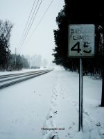 45 Frozen by PhotographiCreed