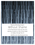 Without Shame Poster by winonakrohn