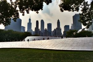 Chicago by ScreamingPoet