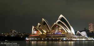Opera House I by IAMSORRY87