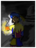 Clopin by forestfruits1