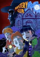 Mystery club by loboto
