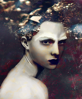 Memory Erosion by LadyFameMonster
