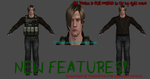 Leon S. Kennedy-Damnation (Available for Download) by xXLife-Starts-NowXx