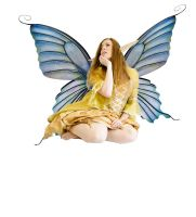 scared faerie by Studio5Graphics