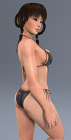 lei fang render 02 by Dizzy-XD