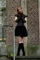 Sweet Gothic Lolita by Image-of-You