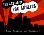 The Battle of Los Angeles by molotov-arts