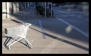 shoppingcart by oceanbased