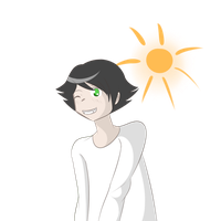 My Sunshine by Doctor-Y-Lime