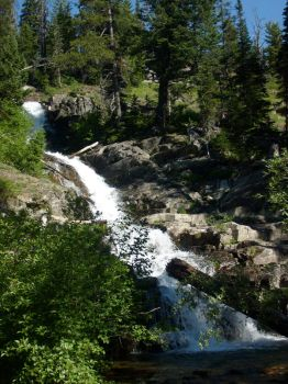 Twin Falls 1.6 by Aredith