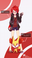 Preparing for Pokemon X and Y by Miss-Sheepy