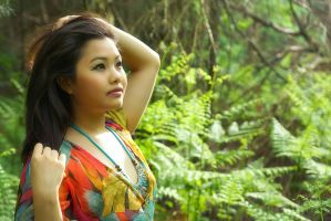 Quynh I by Riot23
