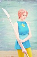 Steven Universe - Pearl by ithili3n