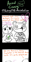 Animal Crossing New Leaf - comic 36 by TheJennyPill