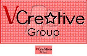 VCreative Group Logo Concept by Mr-Thien