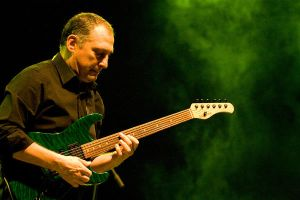 Chuck Loeb 1 by mike-mike-mike