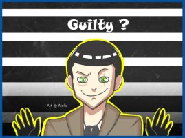 Guilty by Alola07