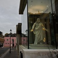 Vitrine Jesus by User-9