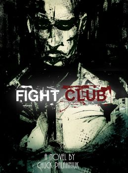 Fight Club Book Cover def72 by mr-47ale