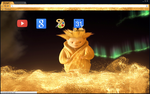 Sandman Chrome Theme (Download in description) by Tespeon