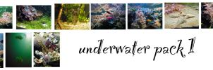 underwater I pack by syccas-stock