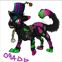 Madd by Toxic552