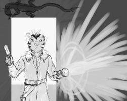 Pest Control Pt 1 by Drake-TigerClaw