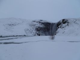 Iceland stock 10 by Afrolovertje