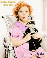Shirley Temple: Child Star by shaliza