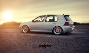 Golf GTI #3 by B3ARStyLE