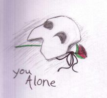 You Alone by Aroura1-0