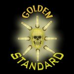 Golden Stanard T Design 1 by CelticDragon22