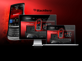 BlackBerry - Case study by yiolo