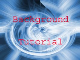Background tutorial by Tenebrae-Unus