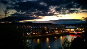 Inverness, The city in the Highlands by MeGustaDeviantart