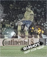 New Edit .. ibrahimovic by MohamedEssawyDesign