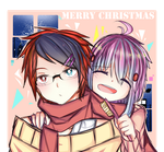 JAU : Merry Christmas (1/2) by ChiiROu