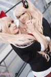 Danganronpa - double trouble by yummy--chan