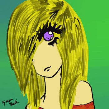 1st time useing my tablet... by ticklemepink33