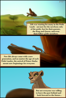 Run or Learn Page 1 by KoLioness
