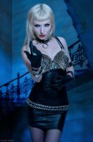 Come to Baby . . . by ShadowDreamers