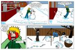 STF: Do You Want to Build a Snowman? by Nobody-C